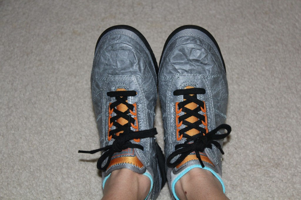 Unstitched Utilities Shoes Review